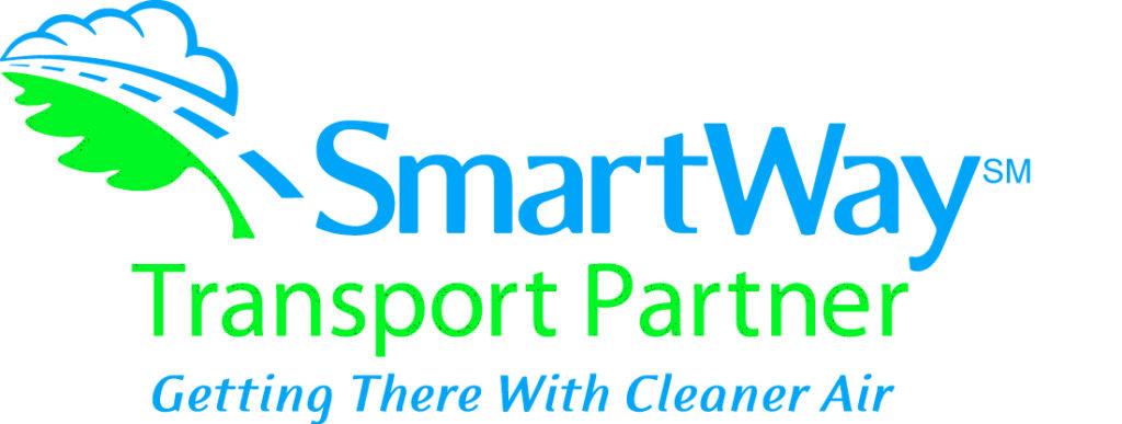 Logo-SmartWay Transport PartnerSM